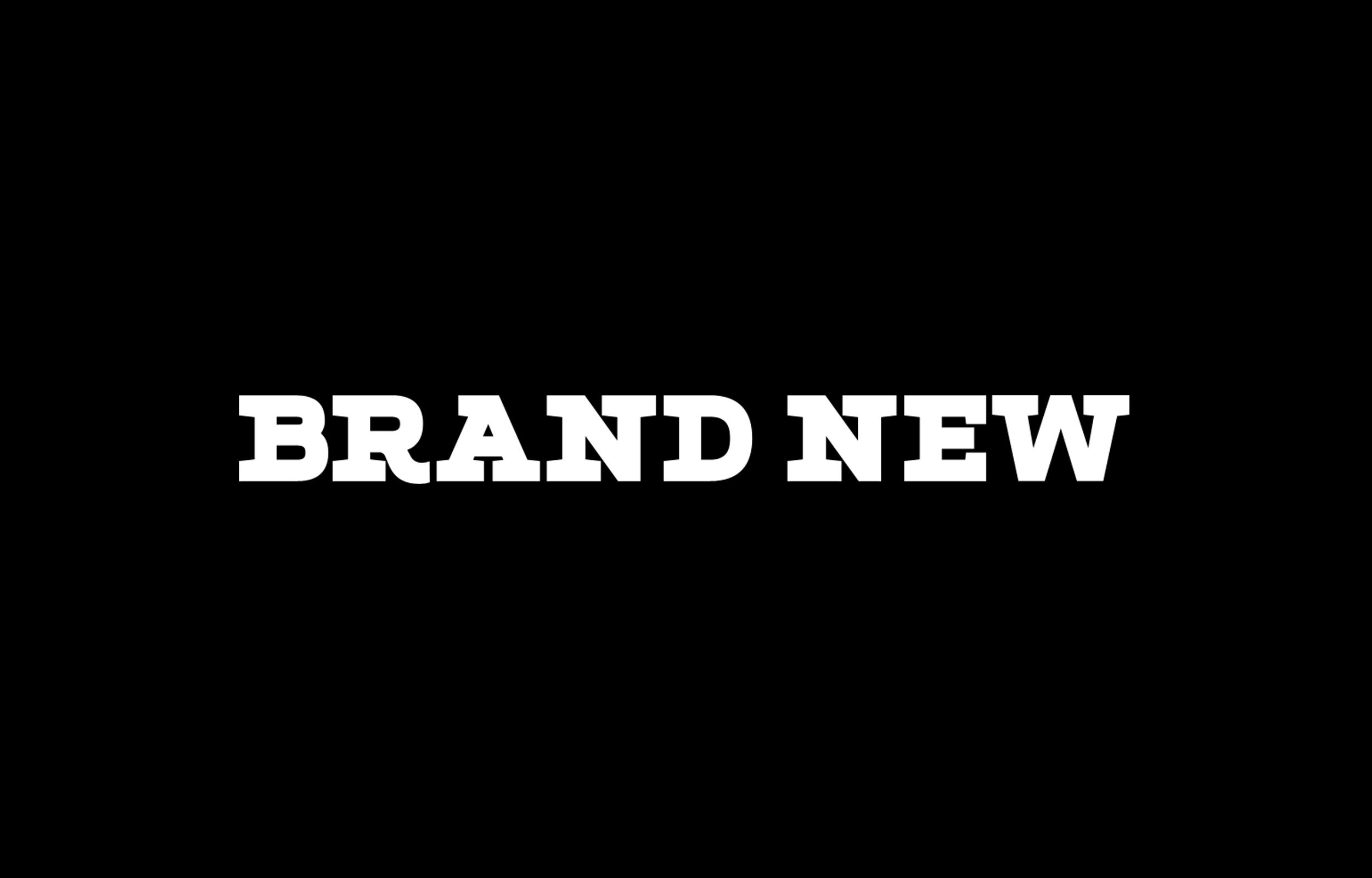 Tio Joe on Brand New