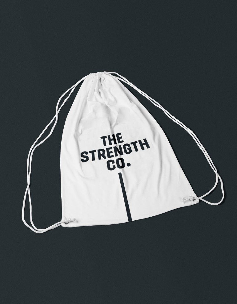 Diferente_TheStrengthCo_Bag_Black