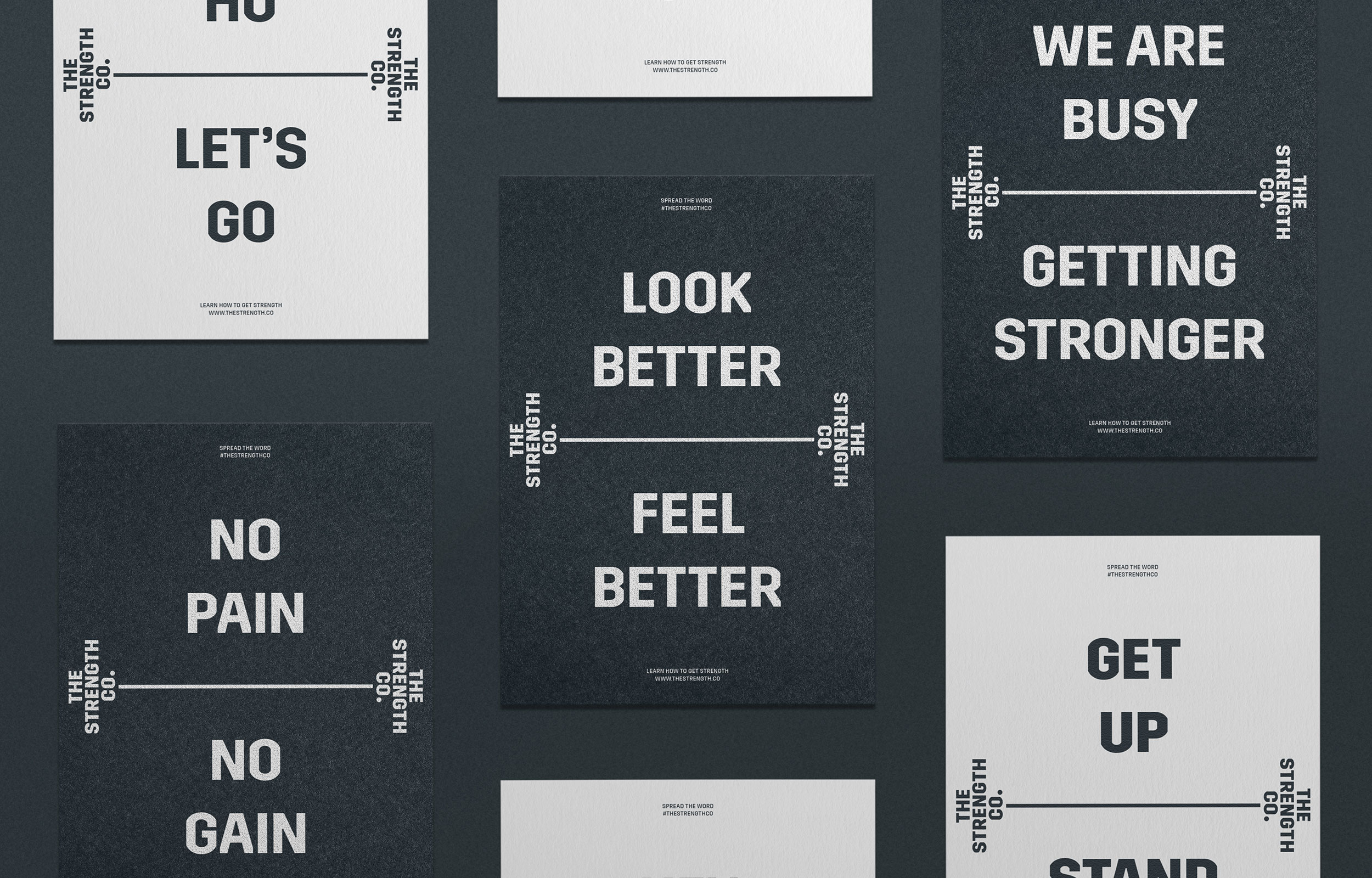 Diferente_TheStrengthCo_Postcards