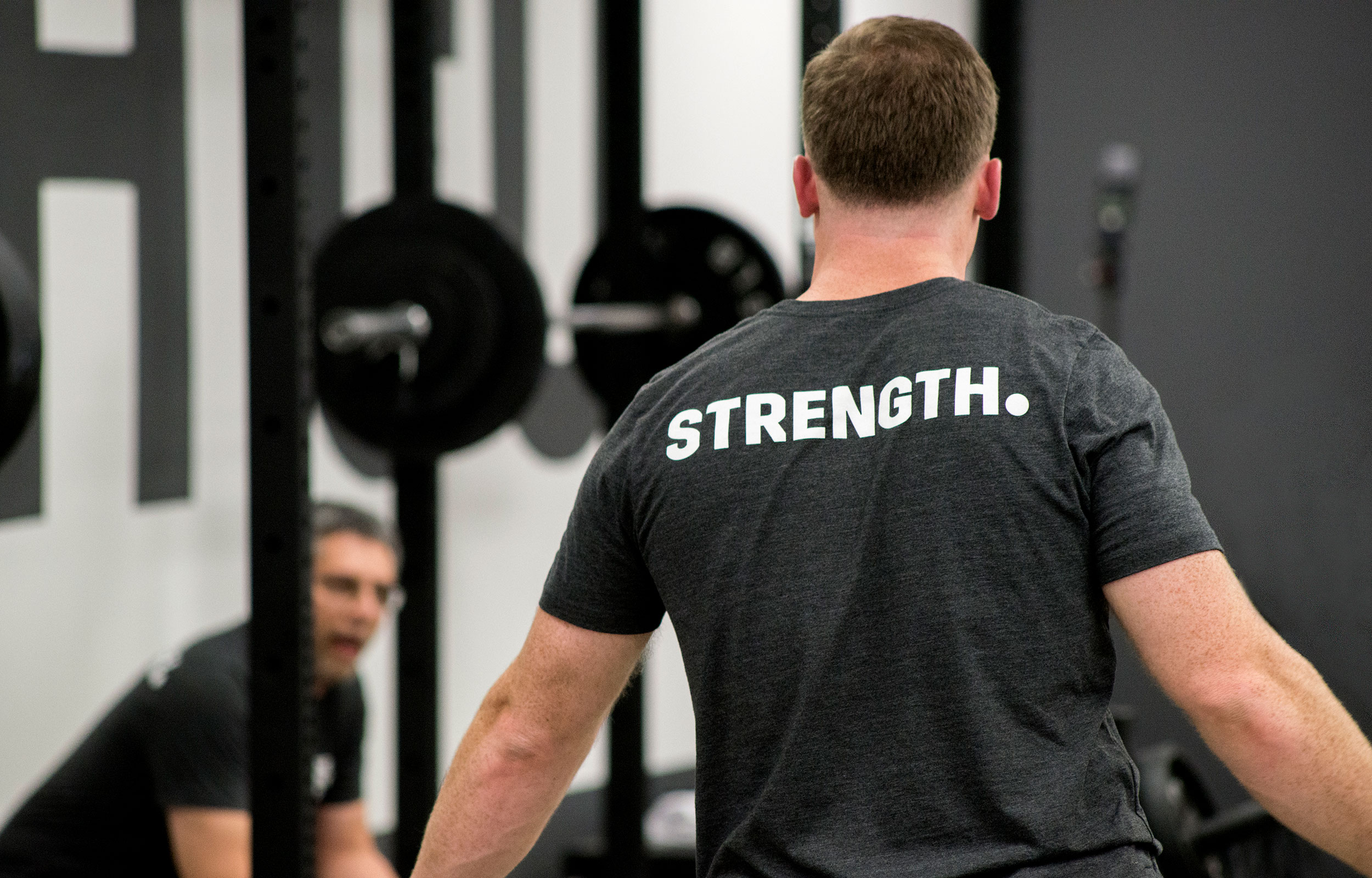 The Strength Co.
