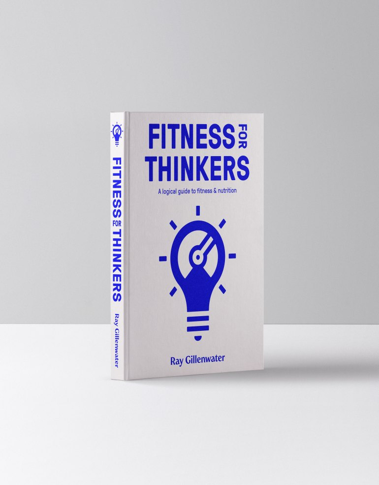 Diferente_FitnessForThinkers_PerspectiveCover