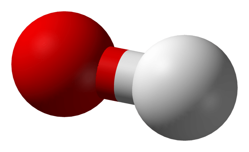 Difference Between Hydroxyl and Hydroxide - 4