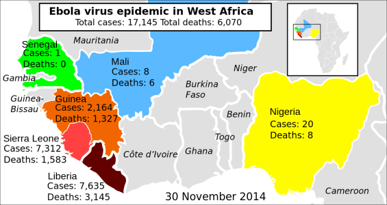 Difference Between Pandemic and Epidemic