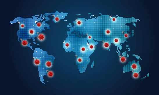 Key Difference - Pandemic vs Epidemic