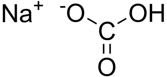Difference Between Bicarbonate and Baking Soda_Fig 02