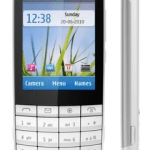 Difference Between Nokia X3-02 and Nokia N8
