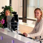 Difference Between Secretary and Receptionist