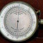 Difference Between Barometric Pressure and Atmospheric Pressure