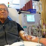 Difference Between Dialysis and Ultrafiltration