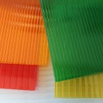 Difference Between Polycarbonate and Acrylic