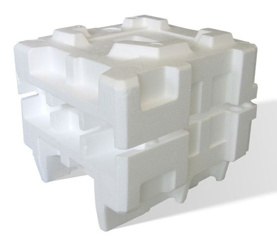 Difference Between Polystyrene and Polypropylene