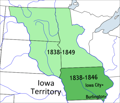 Territory   Difference Between
