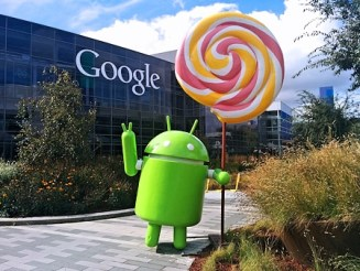 Difference Between Android 5 Lollipop and Fire OS 4