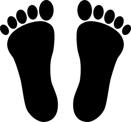 Difference Between Feet and Foot