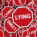 Difference Between Lying and Deception