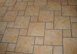 Carpet vs Tiles vs Wood for Flooring