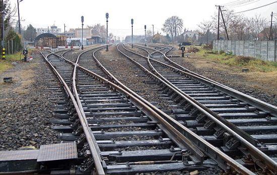 Railway vs Railroad