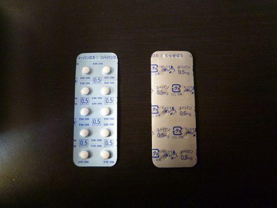 Clonazepam vs Lorazepam