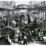 Difference Between First and Second Industrial Revolution