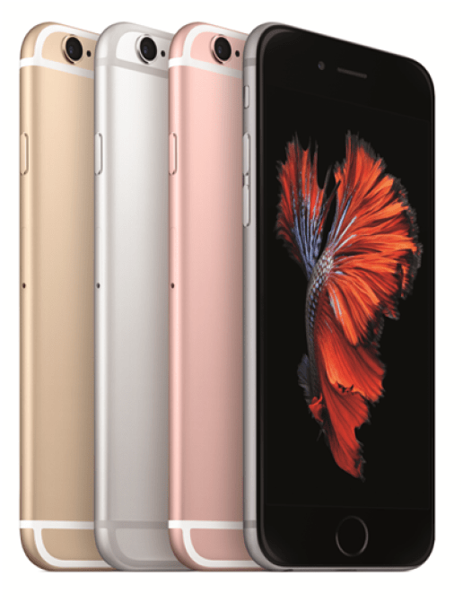 Difference Between HTC One A9 and iPhone 6S