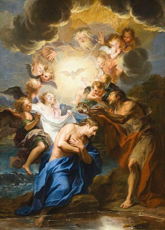 Nazarene vs Baptist