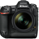 Difference Between Nikon D5 and D 810