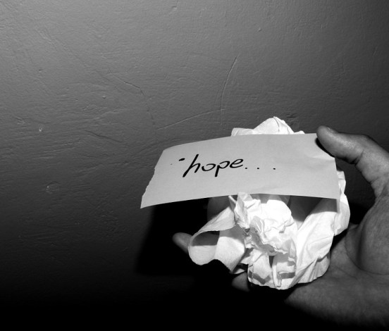 Difference Between Hope and Dream