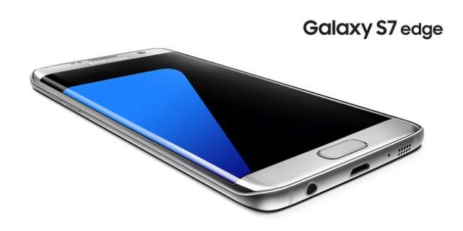 Main Difference - Samsung Galaxy S7 Edge vs Apple iPhone 7