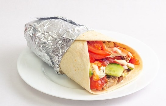Difference Between Gyro and Shawarma