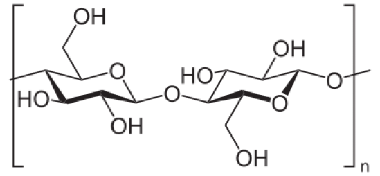 Difference Between Cellulose and Hemicellulose