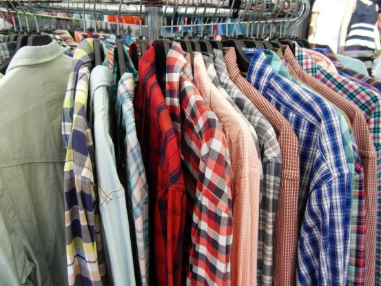 Difference Between Casual and Dress Shirt