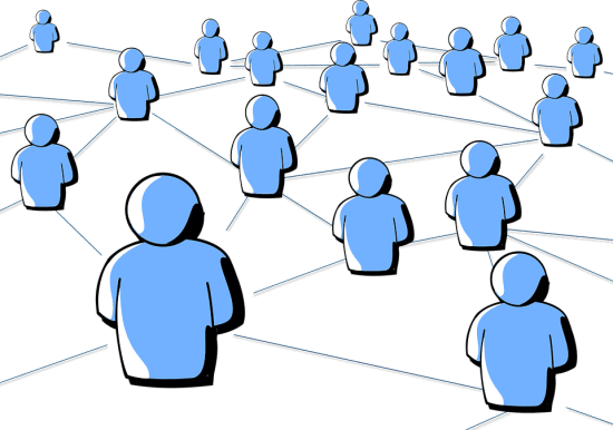 Key Difference - Human Capital vs Social Capital