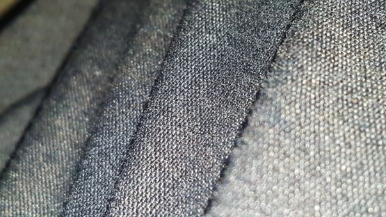 Key Difference - Polyester vs Silk