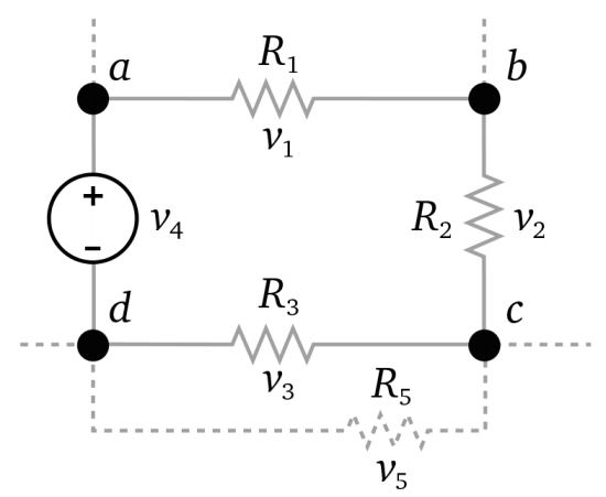 Difference Between Ohm's Law and Kirchhoff's Law_Figure 03