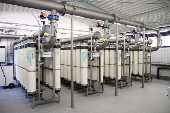 Difference Between Ultrafiltration and Reverse Osmosis
