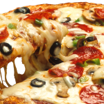 Difference Between Flatbread and Pizza