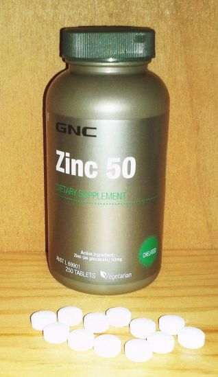 Difference Between Zinc and Zinc Picolinate
