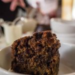 Difference Between Fruit Cake and Christmas Pudding