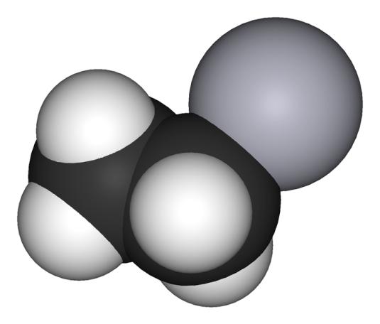Difference Between Ethylmercury and Methylmercury