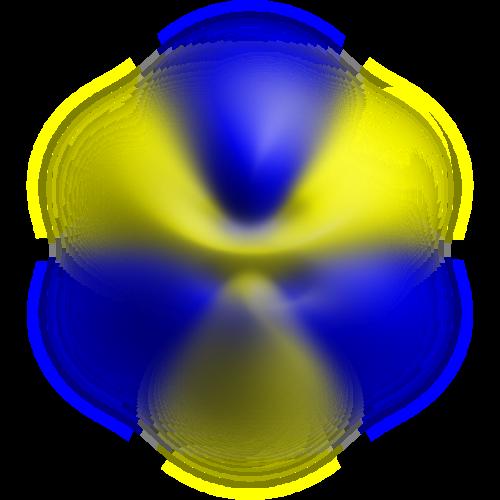 Key Difference - Orbit vs Orbital