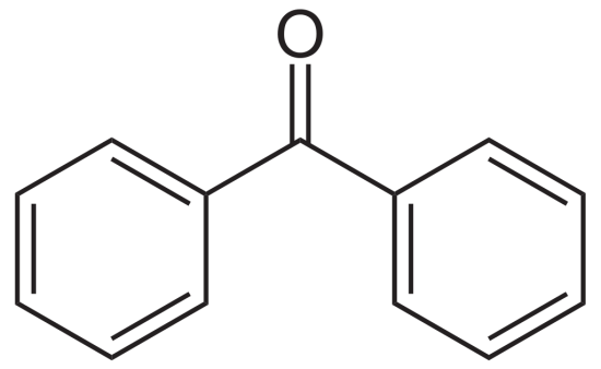 Difference Between Benzaldehyde and Benzophenone
