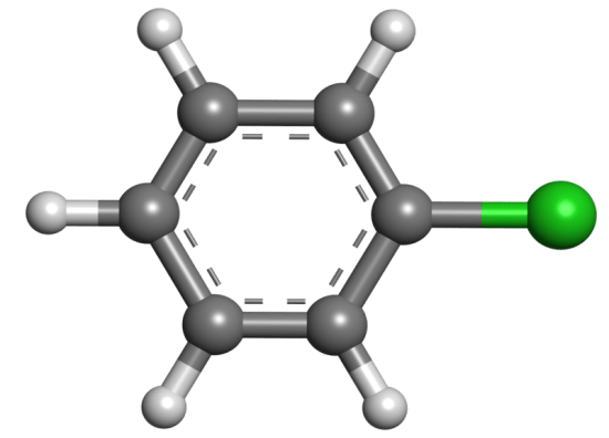 Difference Between Ethyl Chloride and Chlorobenzene