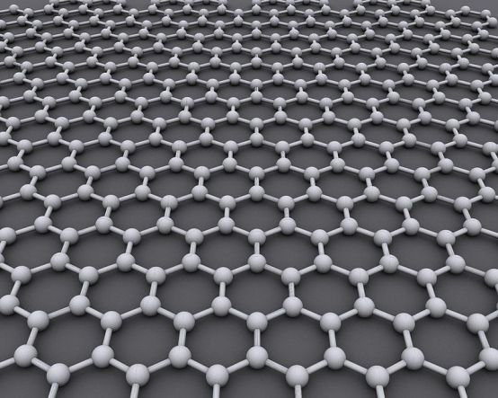 Difference Between Graphene and Fullerene