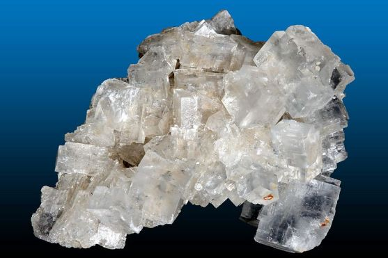 Difference Between Calcite and Halite