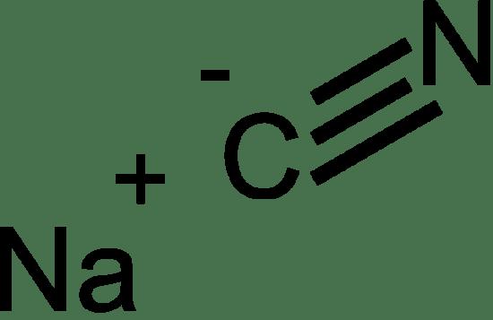 Key Difference - Sodium Cyanide vs Potassium