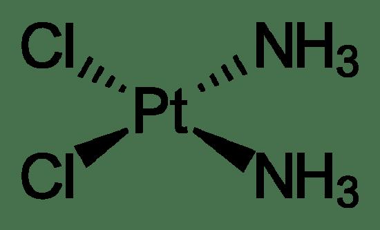Difference Between Cisplatin and Transplatin