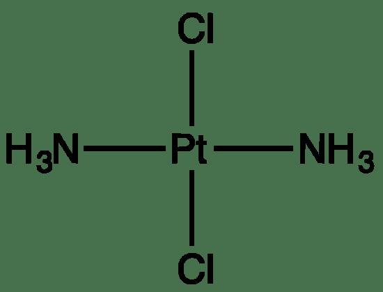 Key Difference - Cisplatin vs Transplatin
