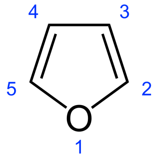 Main Difference Between Pyrrole Furan vs Thiophene