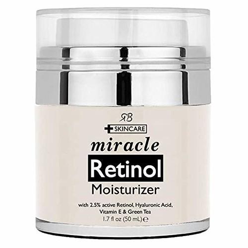Retinolin Skincare Products