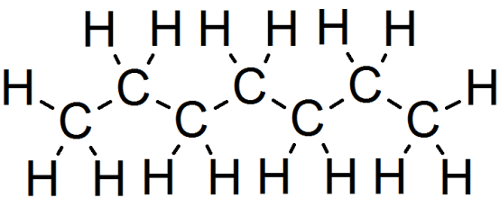 Compare Heptane and N-Heptane